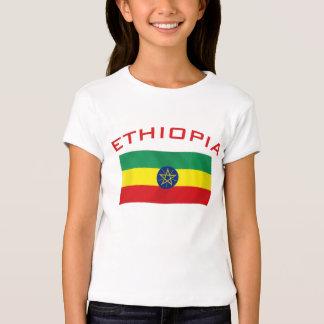 Bandera etíope 2 playera