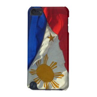 bandera filipina funda para iPod touch 5G