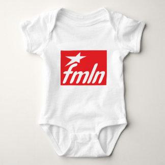 Bandera FMLN T Shirt