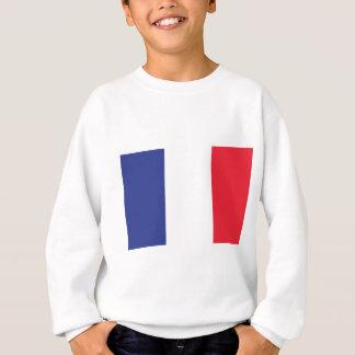Bandera francesa remera