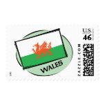 Bandera Galés