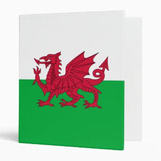 """Bandera Galés Carpeta 1"""""""