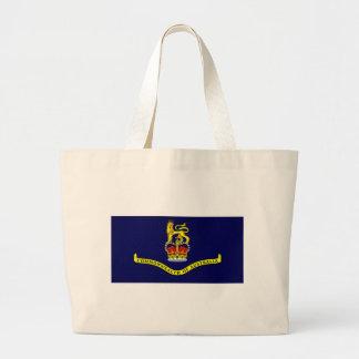 Bandera general del gobernador de Australia Bolsas