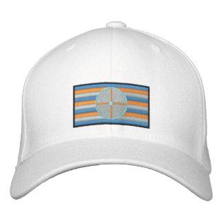 Bandera Gorras De Beisbol Bordadas