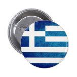 Bandera griega pin