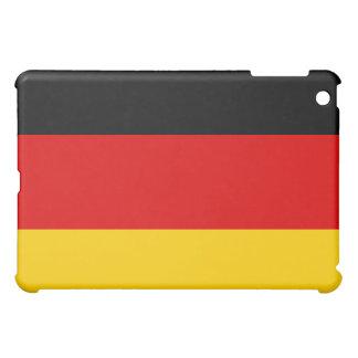 Bandera hermosa de Alemania