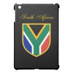 Bandera hermosa de Suráfrica