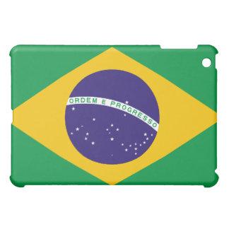 Bandera hermosa del Brasil