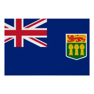Bandera hipotética de Saskatchewan Posters
