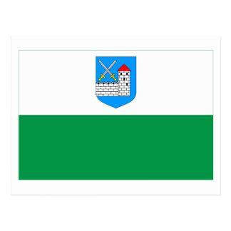 Bandera Ida-Viru Postal