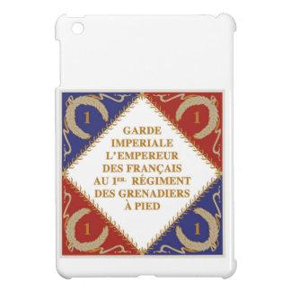 Bandera imperial del guardia