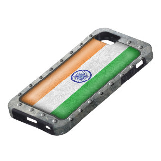 Bandera india industrial funda para iPhone SE/5/5s