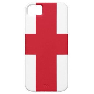 Bandera inglesa funda para iPhone SE/5/5s