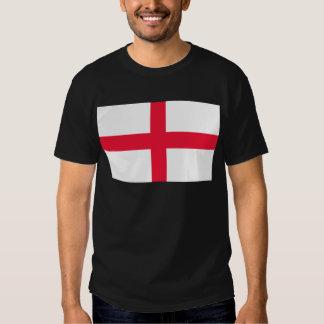 Bandera inglesa playeras