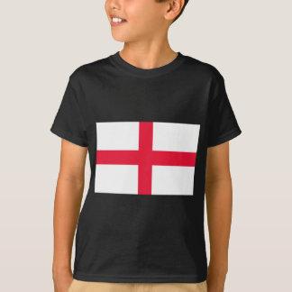Bandera inglesa polera