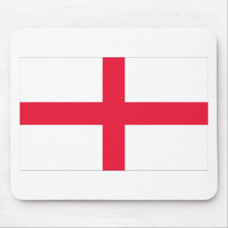 Bandera inglesa tapetes de raton