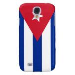 Bandera iPhone3 de Cuba