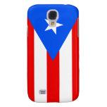 Bandera iPhone3 de Puerto Rico
