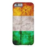Bandera irlandesa funda de iPhone 6 slim