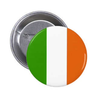 Bandera irlandesa pins