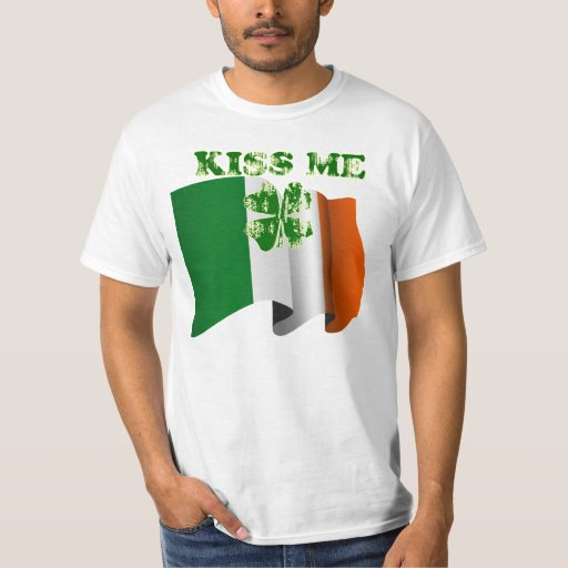 Bandera irlandesa playera