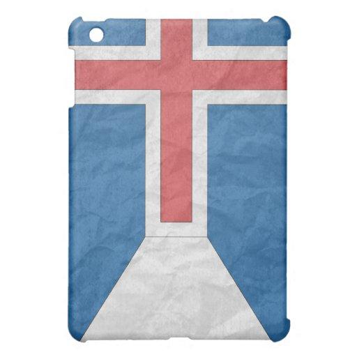 Bandera islandesa