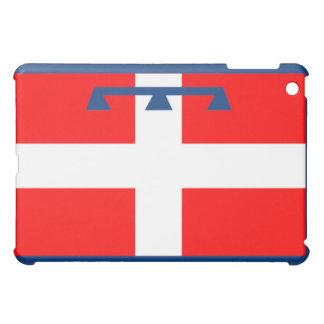 Bandera Italia de Piemonte