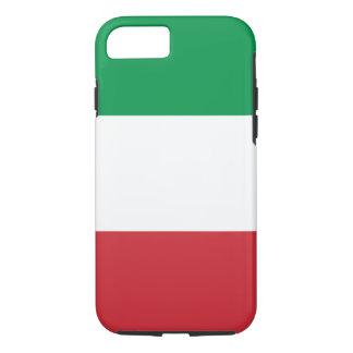 Bandera italiana funda iPhone 7