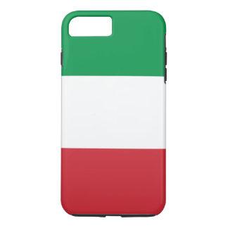 Bandera italiana funda iPhone 7 plus