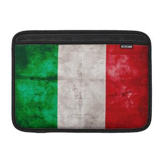 Bandera italiana funda  MacBook