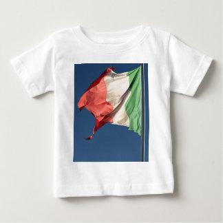 bandera italiana poleras