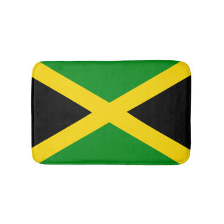 Bandera jamaicana