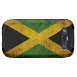 Bandera jamaicana galaxy SIII coberturas