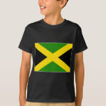 Bandera jamaicana playera