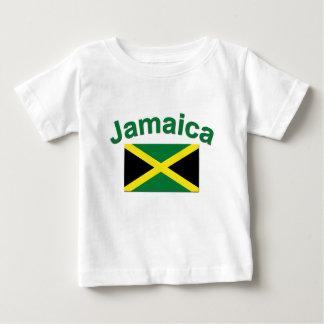 Bandera jamaicana polera