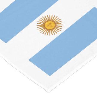 Bandera: La Argentina Camino De Mesa Corto