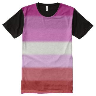 Bandera lesbiana del orgullo de Falln