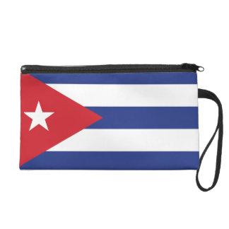 Bandera llana de Cuba