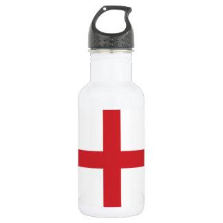 Bandera llana de Inglaterra