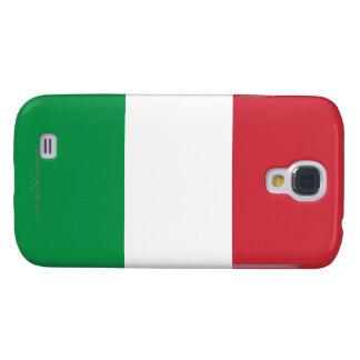Bandera llana de Italia