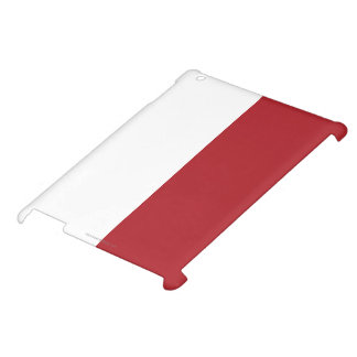 Bandera llana de Polonia