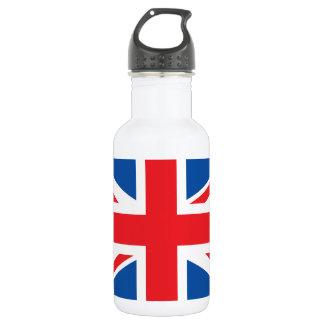 Bandera llana de Reino Unido