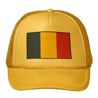 Bandera llana de Rumania Gorra