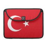 Bandera Macbook de Turquía favorable Fundas Para Macbooks