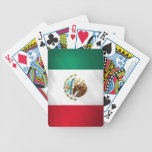 Bandera mexicana barajas