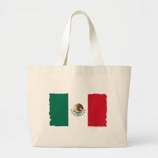 Bandera mexicana de México Bolsas