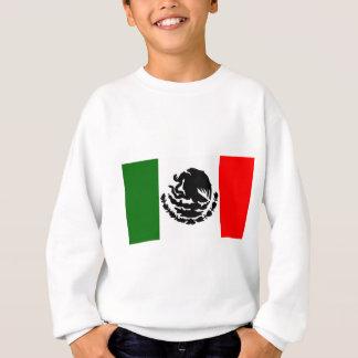 Bandera mexicana playera