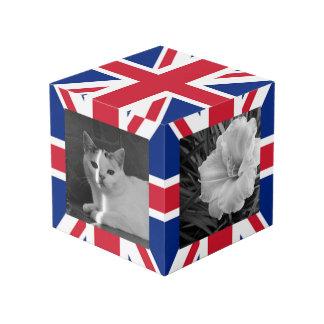 bandera moderna de británicos del Union Jack de