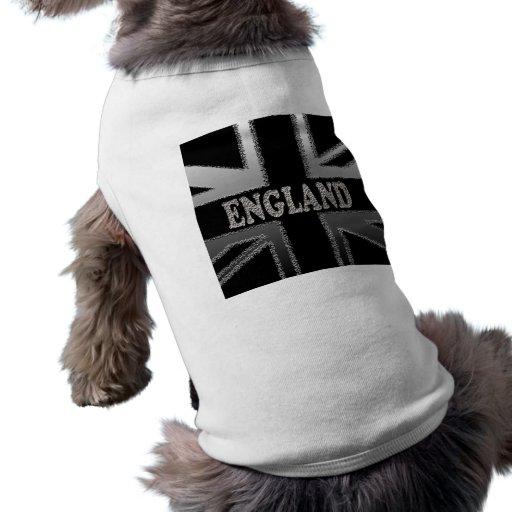 Bandera moderna de Inglaterra Union Jack Camisas De Mascota