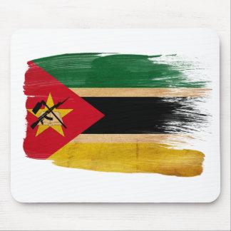 Bandera Mousepads de Mozambique